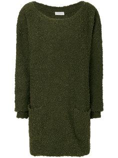 свободный свитер с карманами Faith Connexion