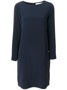 платье-шифт Gianluca Capannolo