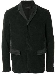 пиджак в стиле casual Transit