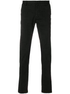 джинсы прямого кроя Boss Hugo Boss