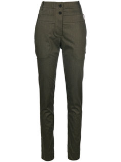 брюки с двойной талией  Lost & Found Ria Dunn