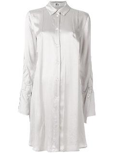удлиненная рубашка  Lost & Found Ria Dunn