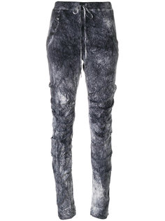 спортивные брюки с высокой талией Lost & Found Ria Dunn