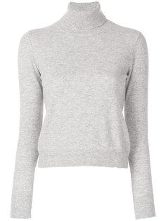 свитер с высоким воротником Cruciani