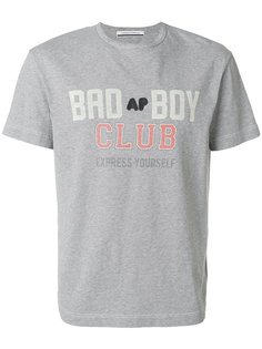 футболка Badboy Vintage Andrea Pompilio
