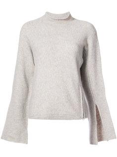 свитер с шлицей спереди Derek Lam 10 Crosby