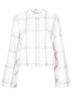 рубашка с широкими рукавами Derek Lam 10 Crosby