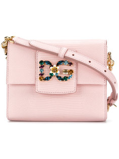 мини сумка на плечо DG Millennials Dolce & Gabbana