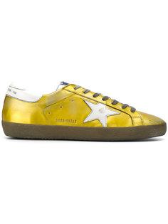 кеды Superstar  Golden Goose Deluxe Brand