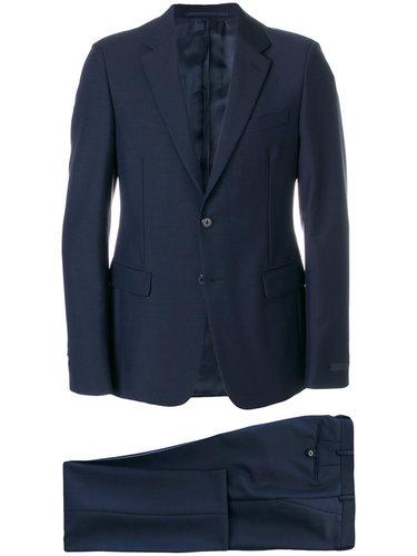деловой костюм Prada