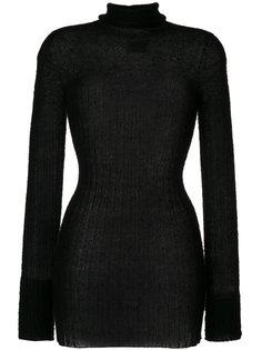 свитер с высоким воротником Lost & Found Ria Dunn