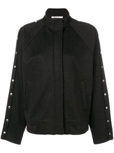 куртка с заклепками T By Alexander Wang
