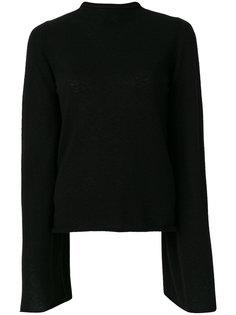 свитер с высоким воротом  Ursula Conzen