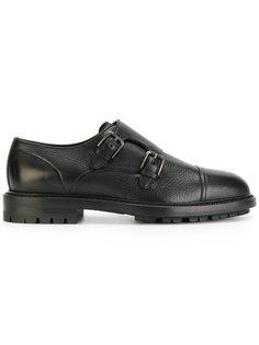 туфли монки Dolce & Gabbana