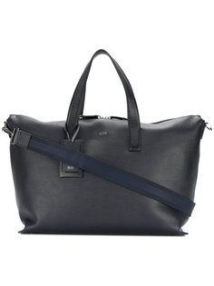 большая сумка с логотипом Boss Hugo Boss