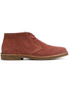 туфли со шнуровкой Astorflex