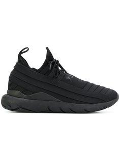 кроссовки на шнуровке Qasa Elle Y-3