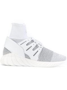 кроссовки Tubular Doom Primeknit Adidas