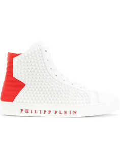 кеды Loris  Philipp Plein