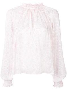 блузка в полоску Ulla Johnson