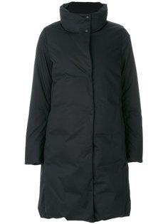 дутое пальто  Woolrich