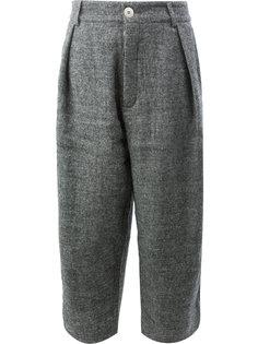 укороченные брюки The Tinker Toogood