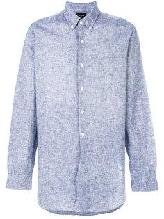хлопчатобумажная рубашка Bellerose
