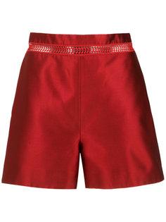 Lita Zibeline shorts Martha Medeiros