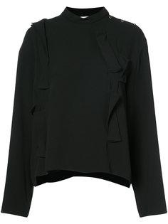 блузка с пуговицами Toga