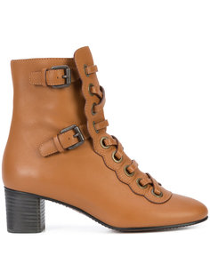 ботинки Orson Chloé