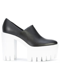 ботинки на платформе Stella McCartney