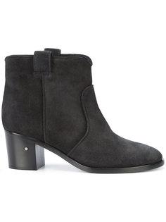 ботинки Nikki по щиколотку Laurence Dacade