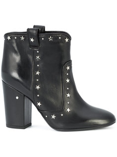 ботинки Pete Star Stud с заклепками Laurence Dacade