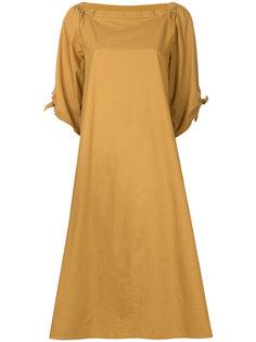 прямое платье  Cityshop