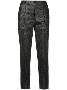 укороченные брюки Ambient  GINGER & SMART