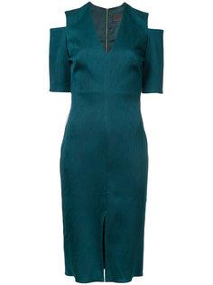 платье Emulsion  GINGER & SMART