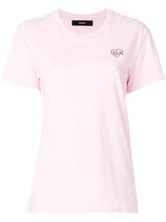 футболка Kurt Diesel