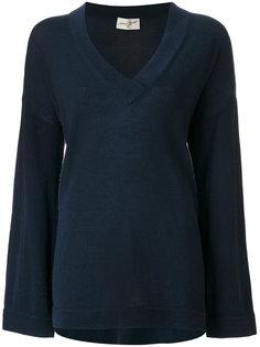 свитер с V-образным вырезом Antonia Zander