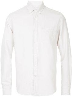 классическая рубашка Hardy Amies