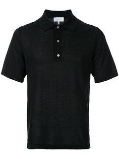 классическая футболка-поло Hardy Amies