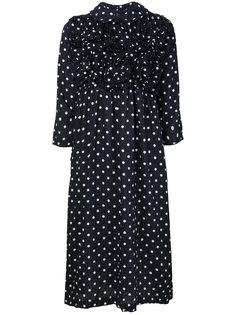 платье с горох Comme Des Garçons Girl