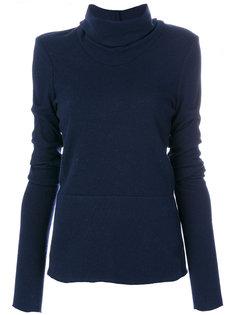 свитер с высоким воротником Dondup