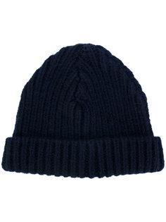 шапка крупной вязки Marni