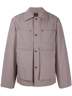 легкая куртка на кнопках Craig Green