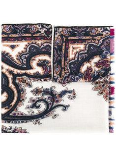 платок Shaalnur  Etro