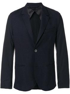классический пиджак Lanvin