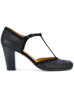 туфли с Т-образным ремешком Chie Mihara