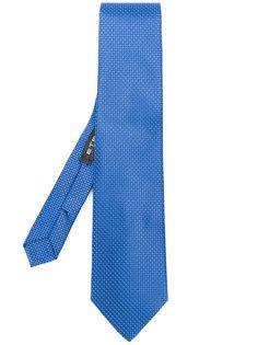 жаккардовый галстук Etro
