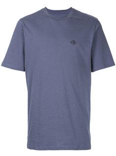 футболка с графическим принтом Oamc