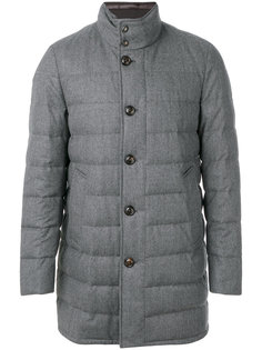 пальто Vallier  Moncler